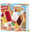 Nanuky Western box Galatelli