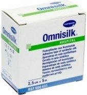 Náplast Omnisilk Hartmann