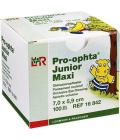 Náplasti dětské Pro-ophta Junior Lohmann & Rauscher