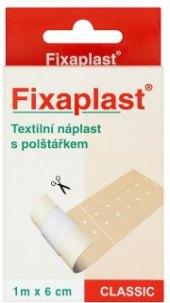 Náplasti Fixaplast