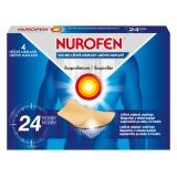 Náplasti léčivé Nurofen