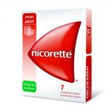 Náplasti nikotinové Invisipatch 25 mg Nicorette