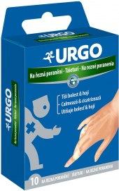 Náplasti Urgo