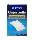 Náplasti Urgosterile