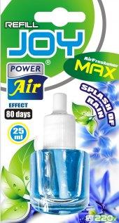 Osvěžovač vzduchu Joy Max Power Air - náplň