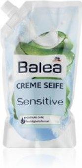 Tekuté mýdlo Balea - náhradní náplň
