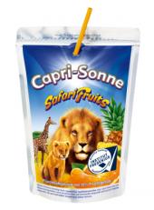 Nápoj Capri-Sun