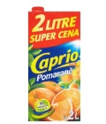 Nápoj Caprio