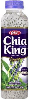 Nápoj Chia Seed OKF