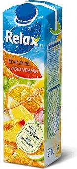 Nápoj Fruit drink Relax