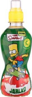Nápoj Simpsonovi Hello