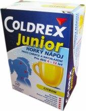 Nápoj horký pro děti Junior Coldrex