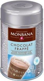 Nápoj instantní Chocolat Frappé Monbana