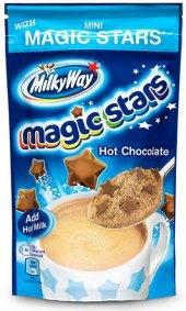 Nápoj instantní horká čokoláda Milky Way