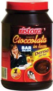 Nápoj instantní horká čokoláda Ristora