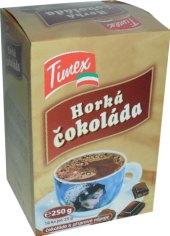 Nápoj instantní horká čokoláda Timex