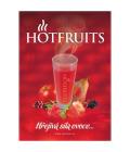 Nápoj instantní horký ovocný Hotfruits