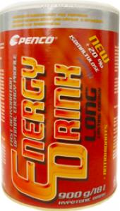 Nápoj instantní iontový Energy Drink Long Penco