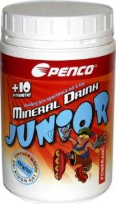 Nápoj instantní iontový Junior Penco