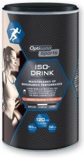 Nápoj instantní iontový Optisana Sports