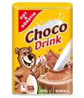 Nápoj instantní kakaový Choco Drink Gut&Günstig Edeka