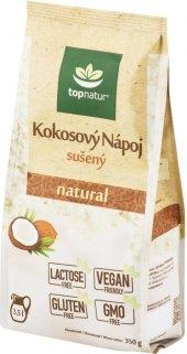 Nápoj instantní kokosový Topnatur