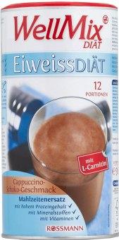 Instantní dietní proteinový nápoj Wellmix