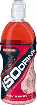 Nápoj isotonický IsoDrinx Nutrend