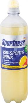 Nápoj izotonický Sportness