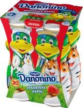 Jogurtový nápoj Danonino