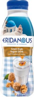Jogurtový nápoj Eridanous