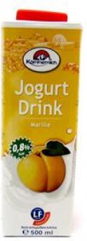 Jogurtový nápoj Kärntnermilch