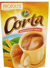 Nápoj instantní kávovinový Corta Mokate
