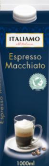 Kávový nápoj Italiamo