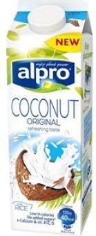 Nápoj kokosový Alpro Soya
