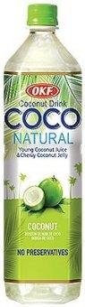 Nápoj kokosový OKF