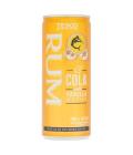 Nápoj míchaný Spiced Rum & Cola Tesco