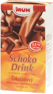 Ledová čokoláda Muh