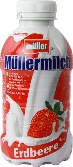 Nápoj mléčný Müller