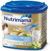 Nápoj mléčný pro kojící matky Nutrimama Profutura Nutricia