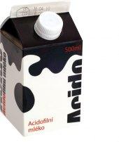 Mléko acidofilní Milkin