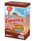 Nápoj mléko ochucené Lipánek
