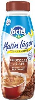 Nápoj mléko ochucené Martin Léger Lactel