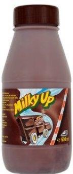 Nápoj mléko ochucené Milky Up