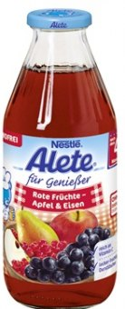 Nápoj Alete Nestlé