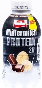 Nápoj proteinový Müller