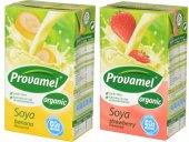 Nápoj sójový ochucený bio Provamel