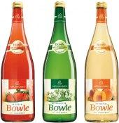 Nápoj z ovocného vína Bowle Katlenburger