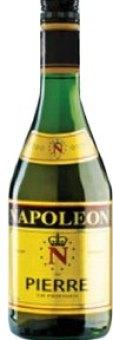 Brandy Napoleon Pierre