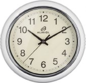 Nástěnné hodiny Auriol